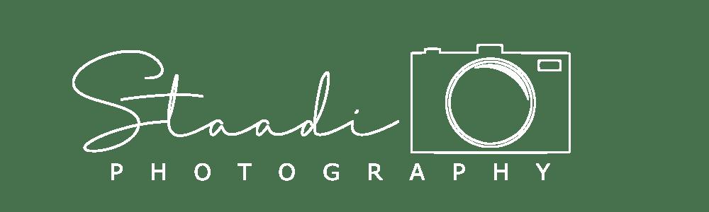 Staadi Photography Logo